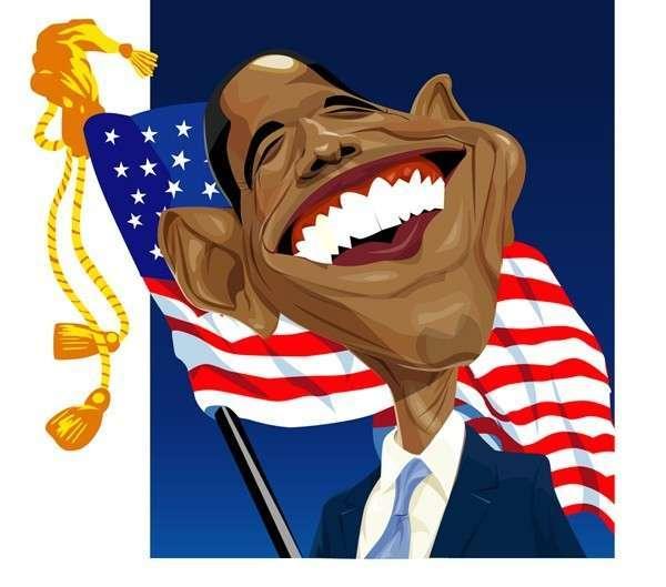 Бесславное завершение президентства Обамы