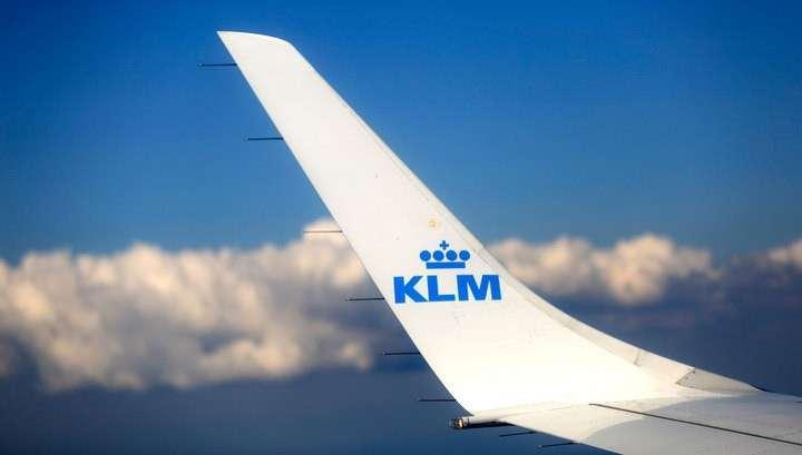 Загадочный самолёт помешал полету лайнеров Swiss и KLM над Японским морем