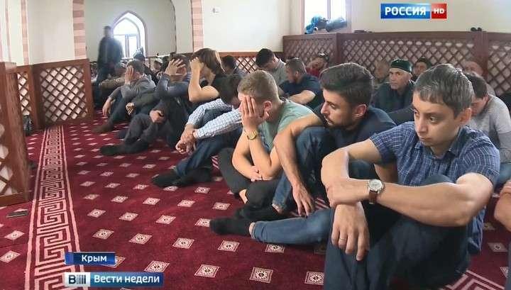 Россия даёт крымским татарам то, о чём на Украине они могли лишь мечтать