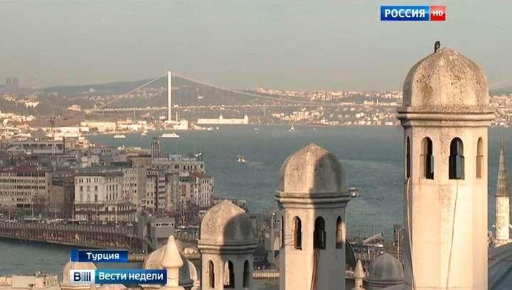 Анкара пригрозила ЕС пойти «своим путём», видимо, ИГИЛовским