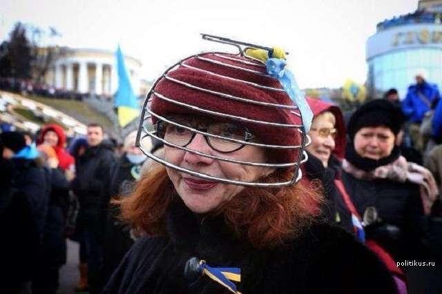 Жизнь в Киеве: Рассказ не оскотинившегося киевлянина