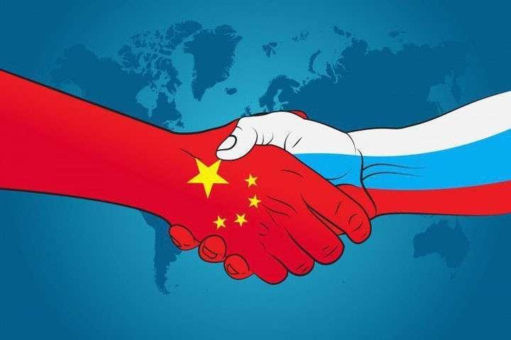 Привет от Китая: партнерство США и ЕС отложено до 2018 года