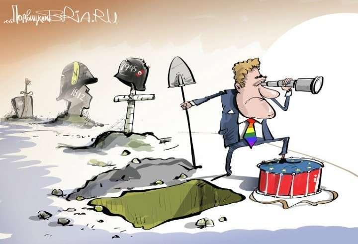 Глава НАТО: «Июльский саммит НАТО будет переломным»