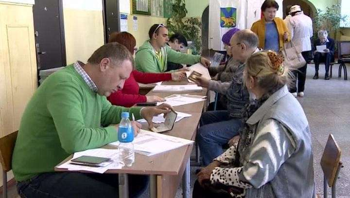 Предварительные выборы «Единой России»: такой явки не ожидали даже в самой партии