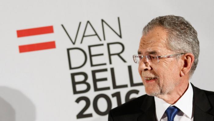Новым президентом Австрии станет «дитя миграции» с русскими корнями