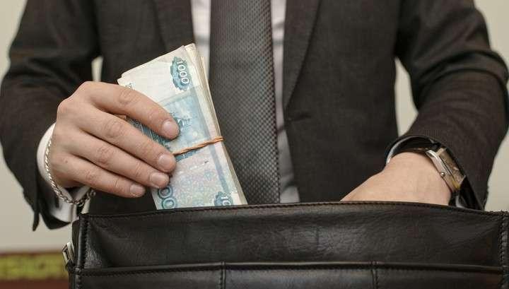 Путин внес в Госдуму законопроект, усиливающий уголовную ответственность за коррупцию