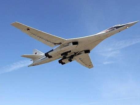 Российские бомбардировщики у берегов Калифорнии напугали Пентагон