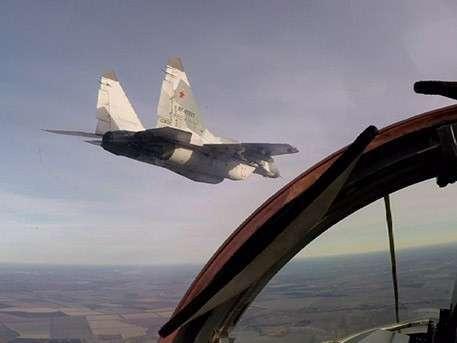 Лётчики Западного Военного округа приступили к перебазированию в Республику Крым
