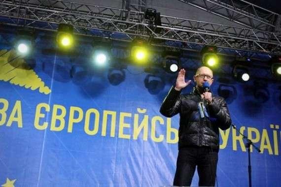 Раскрыта загадка исчезновения Яценюка: в Генпрокуратуре на экс-премьера открыто 4 уголовных дела