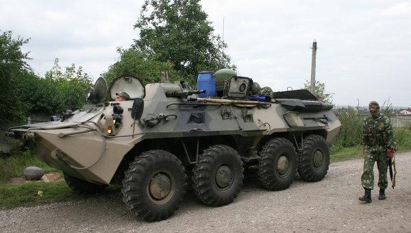 В Ингушетии уничтожены семь бандитских схронов с оружием и боеприпасами