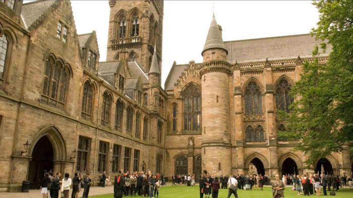 Что говорит нам об университетах официальная история?