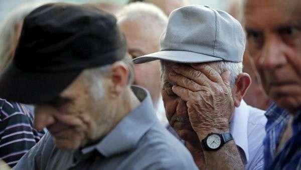 Украинский пенсионный фонд банкрот. Что будет с выплатами?