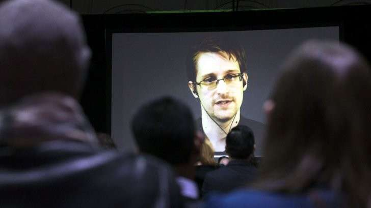 Новые разоблачения Эдварда Сноудена готовят очень много сюрпризов