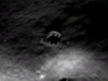 NASA скрывает следы пребывания инопланетян на Луне