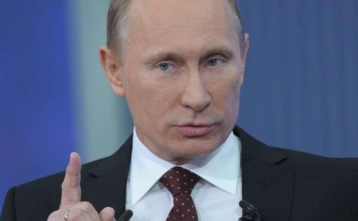 Владимир Путин не позволил России оказаться на финансовом дне