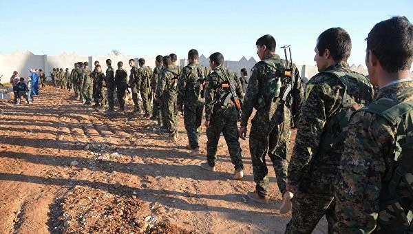 Демократические силы Сирии в ближайшие дни начнут операцию по освобождению Ракки