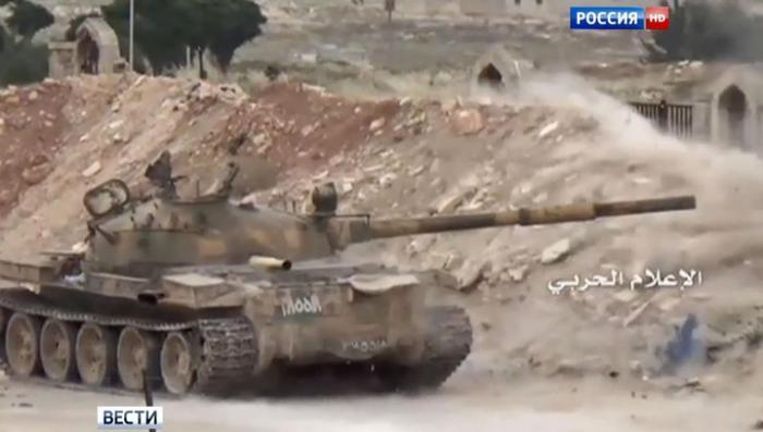 Успехи курдов в Сирии охладили желание США сотрудничать в борьбе с ИГИЛ