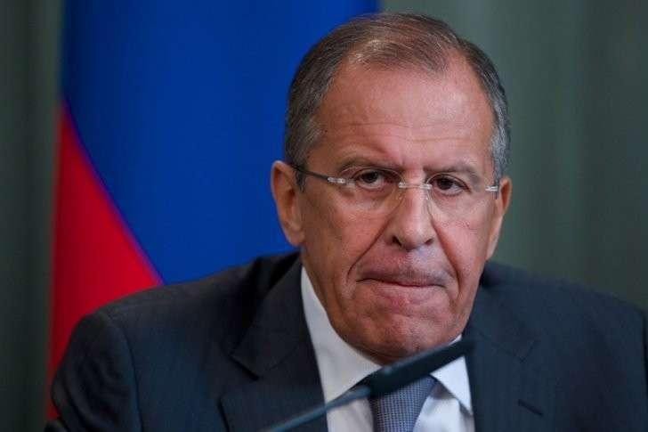 Санкции не заставят Россию отказаться от её принципиальной позиции