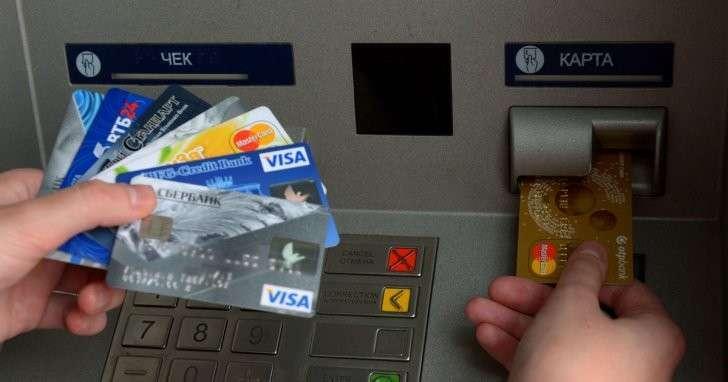 Мужчина подал в суд на платёжную систему Visa после запрета на работу в Крыму