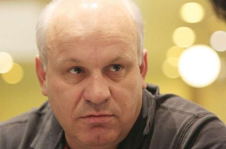 Виктор Зимин - хозяин хакаской тайги
