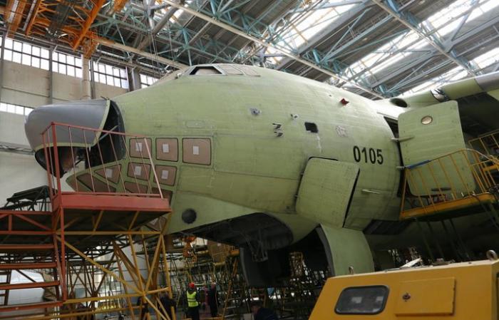 Второе поколение самолётов «судного дня» прослужит в РФ ориентировочно до 2025 года