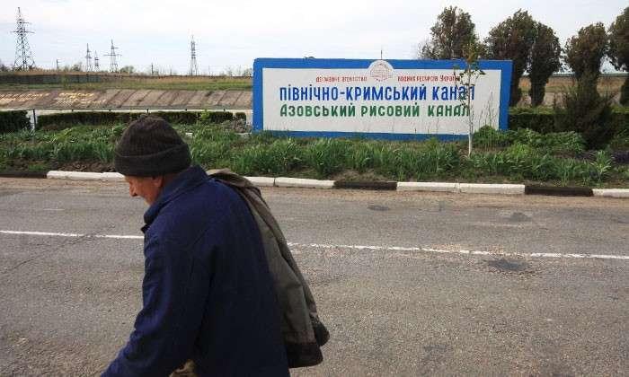 Заберите себе свой канал!... Киевская хунта пытается хорошо заработать на «оккупированном Крыме»