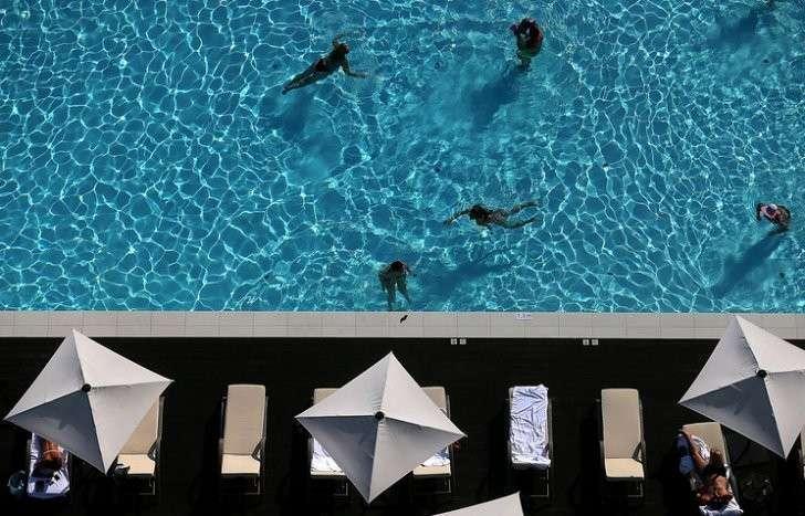 Сочи стал самым популярным курортом России для летнего отдыха с детьми