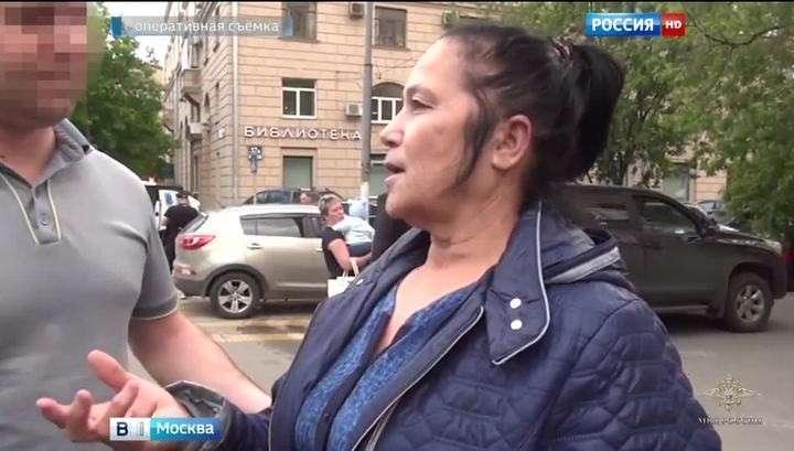 В Москве задержана няня, пытавшаяся продать грудного младенца