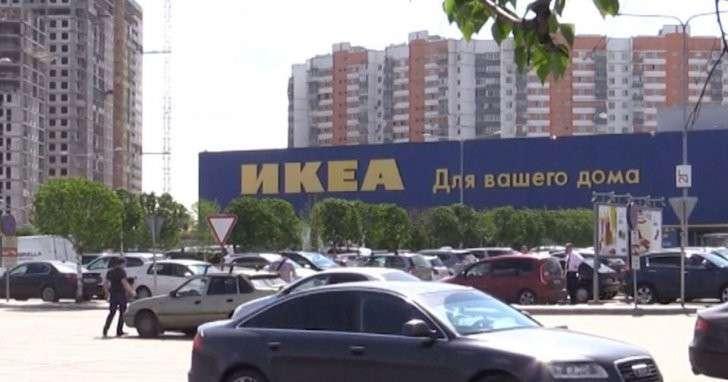 Адвокат КСХП «Химки» заявила, что IKEA препятствует правосудию