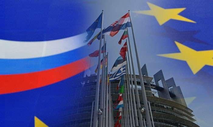 Новая Берлинская стена. Политика конфронтации с Россией в украинском вопросе ведет Европу к расколу