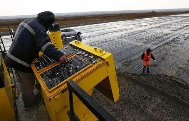 В Омске начнут строительство нового аэропорта, запланированное ещё в 1979 году