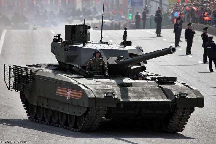 Россия адекватно реагирует на вызовы евроатлантистов