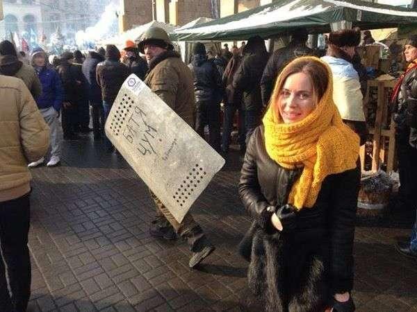 Юлия Михалкова как символ, лозунг и суть «Единой России» на приближающихся выборах