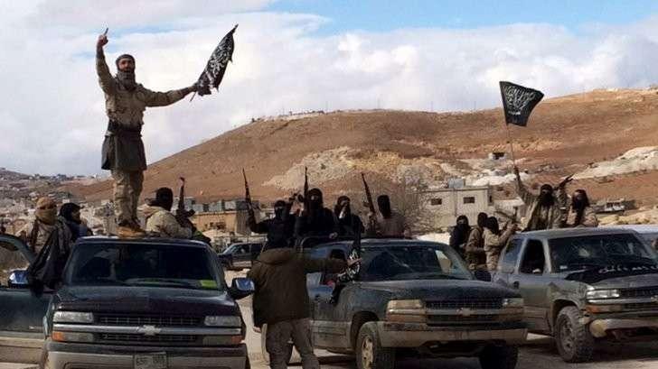 Ежедневный поток оружия из Турции сирийским террористам не прекращается