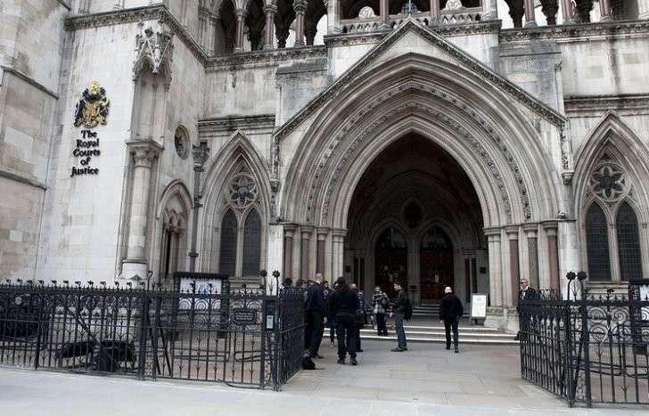 Украина оспорила в Высоком суде Лондона иск по долгу в $3 млрд. перед Россией
