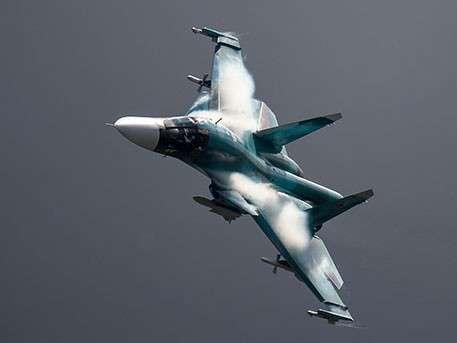 В Крыму стартуют соревнования военных летчиков «Авиадартс-2016»