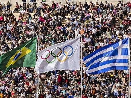 ВОЗ отказалась переносить Олимпийские игры-2016 из-за вируса Зика