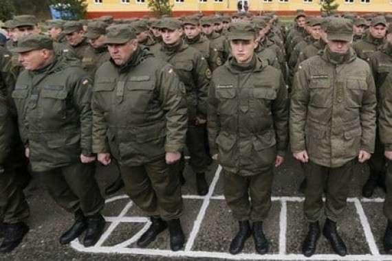 Мобилизация в АТО была незаконной! Кто ответит за смерти тысяч украинцев?