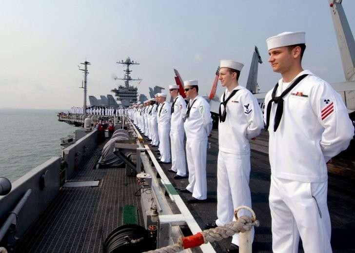 Расследование Washington Post выявило ошеломляющие масштабы коррупции в ВМС США