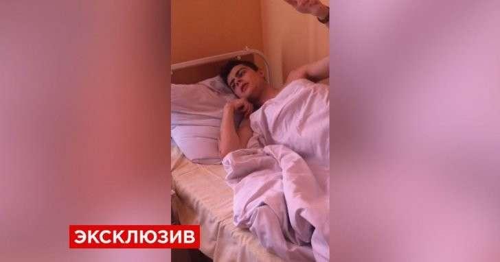 Пострадавший рассказал о ДТП с участием сына экс-министра спорта РФ
