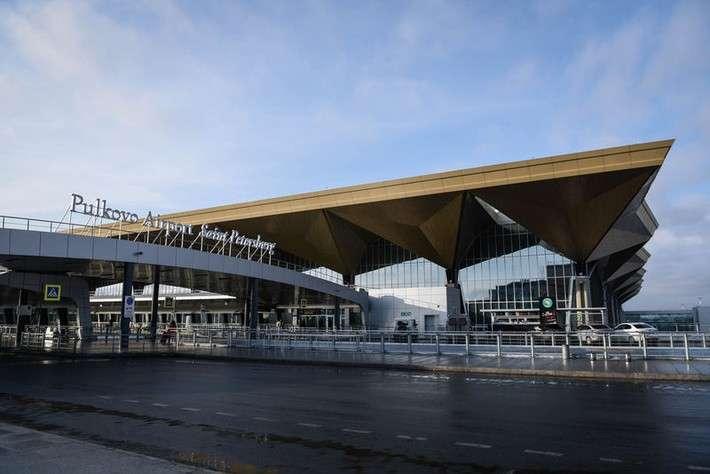 Журнал Entrepreneur назвал дизайн нового терминала Пулково одним из лучших в мире