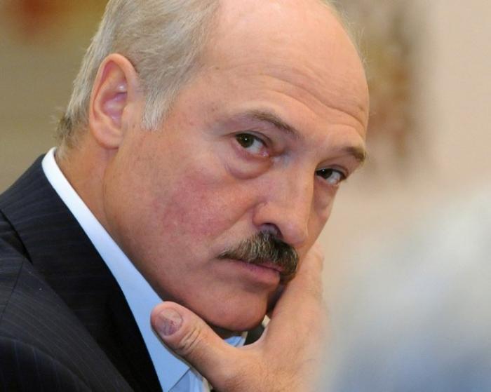 Сюрпризы для Александра Лукашенко