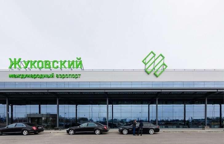 Международный аэропорт открывается в подмосковном Жуковском