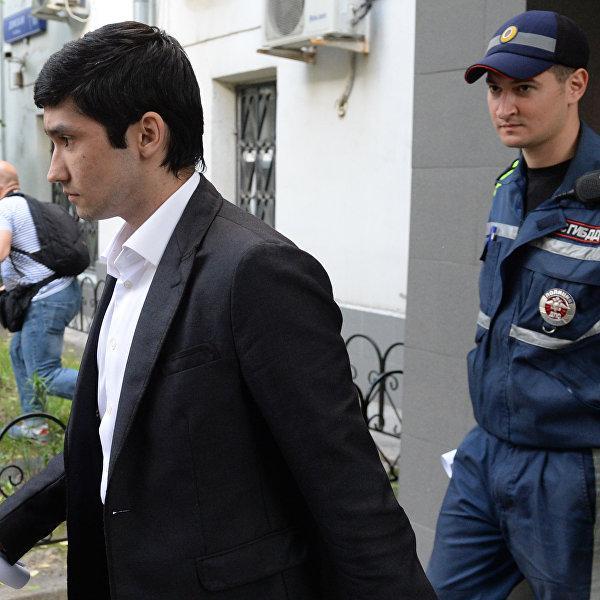 Прокуратура Москвы вновь отменила дело о хулиганстве «золотых» недорослей