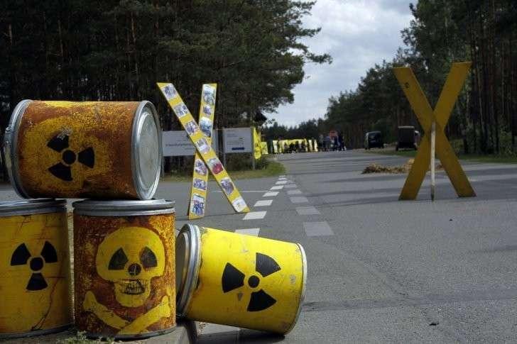 Добро пожаловать в «заповедник» для хранения ядерных отходов