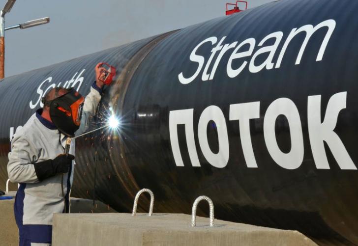 Россия не отказывается от южных газовых маршрутов, но ей нужны гарантии