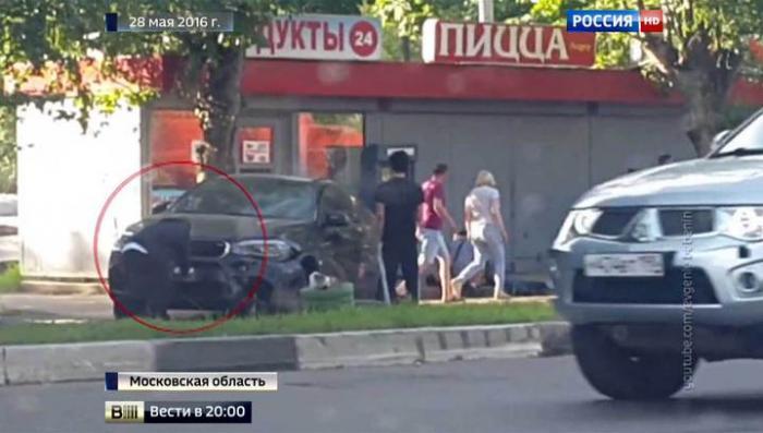 Золотые гонки молодёжи: за «опасное вождение» в России будут наказывать