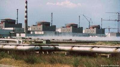 Атомная энергетика Украины, похоже, обречена