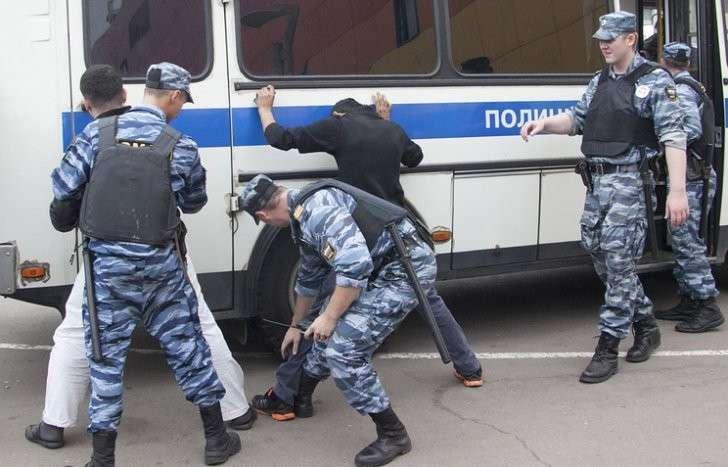 Полицейские освободили 17 человек в Севастополе, незаконно удерживаемых в алкоцентрах