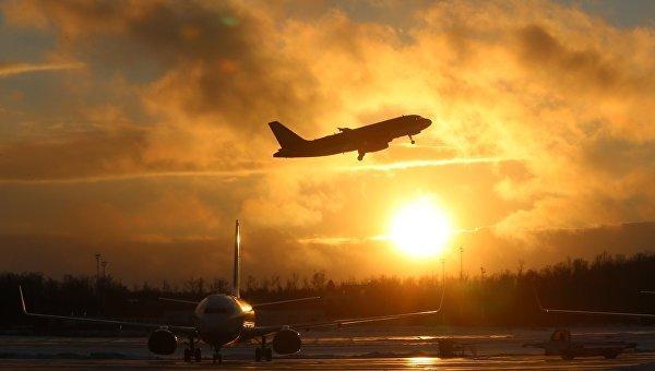 «Россия» начала регулярные рейсы из Москвы в Петропавловск-Камчатский
